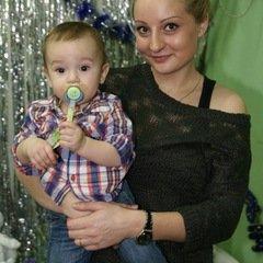 Ekaterina Shilkina