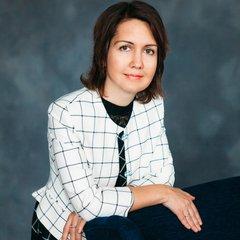 ирина Кунгурова