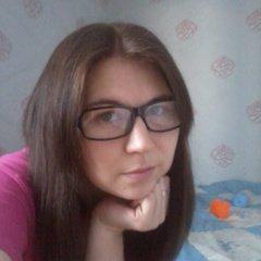 Евгения Камбур