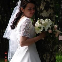 Наталья Викторовна Кушнарева