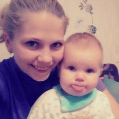 Екатерина Родькина