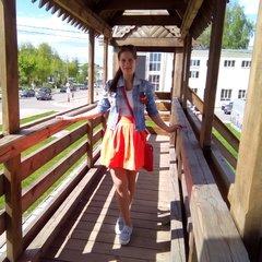 Юлия Конакова