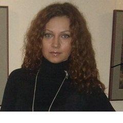 Наталья Синякова