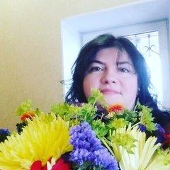 Анна Козорезова