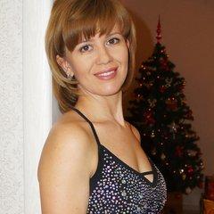Юлия Серикова