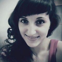 Ольга Левицкая