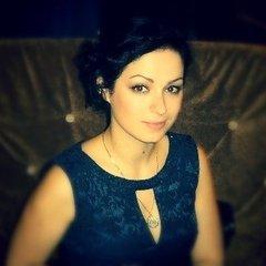 Екатерина Вязанкина
