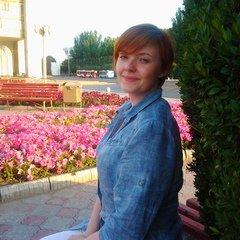 Светлана Соколов