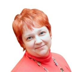 Ольга Пустотина