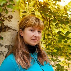 Инна Крутова