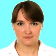 Юлия Литенкова
