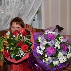 Людмила Дехтярова