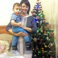 Елена Самирова