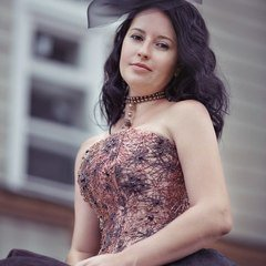 Юлия Ларионова