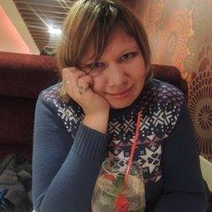 Коржикова Алиса Коржикова