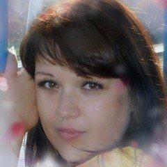Наталия Гладышева