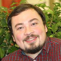 Александр Кисленко
