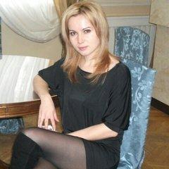 Ольга Хрищанович