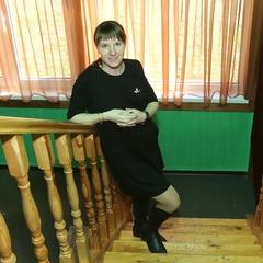 Аня Карцева