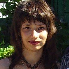 Елена Щербакова