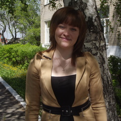 Мария Можорова