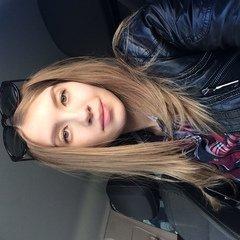 Анна Иванушкина