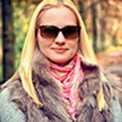 Анна Богоявленская