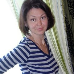 Елена Телебина