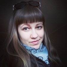 Анна Маслова