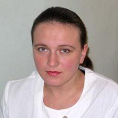 Людмила Моисеенок
