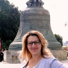 Виктория Сидорина
