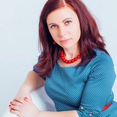 Людмила Маликова