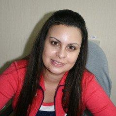 Екатерина Панчилова