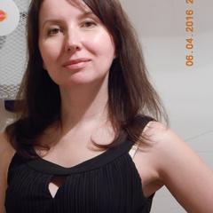 Ольга Маличенко