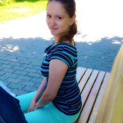 Яна Морозова