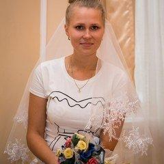 Анастасия Астафьева