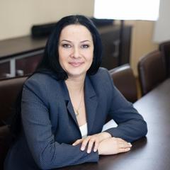 Екатерина Асоян