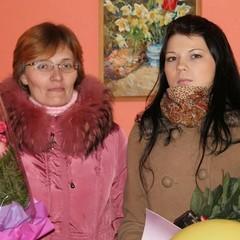Алла Жураковская