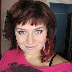 Илона Борисенко