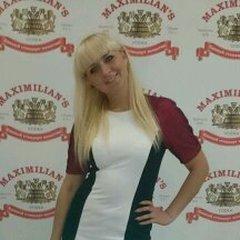 Екатерина Щучкина