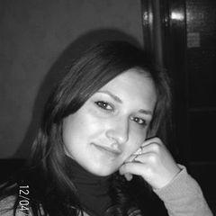 Анастасия Громыко