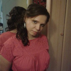 Елена Боровкова
