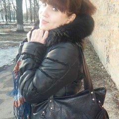 Марина Коростий