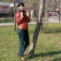 Галина Сенцова