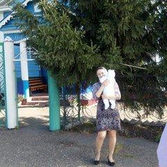 Анна Бояркина