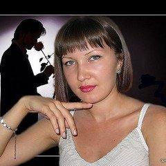 Irinka Holodova