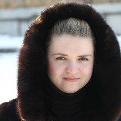 Ольга Жадкова