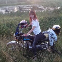 Ольга Котенёва