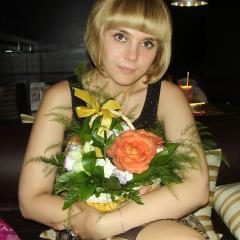 Юлия Шадрина