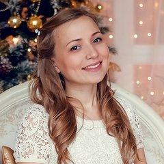 Татьяна Маклецова